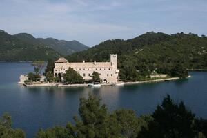 Mljet Island National Park
